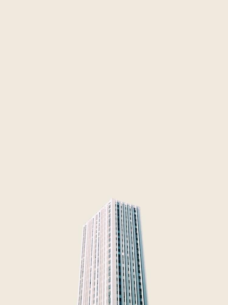Beige Sky Paris - Architecture - thalebe | ello
