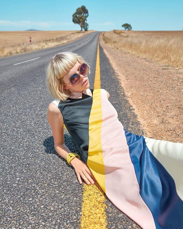Elegant Colorful Photography Ji - photogrist | ello