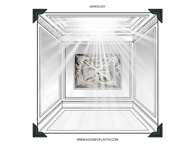 HOUSE Gallery 0015 - Diamonds r - house_of_layth | ello