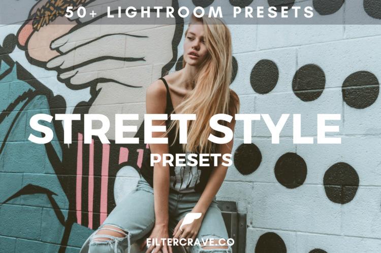 Check Lightroom Presets Street  - tiajones | ello