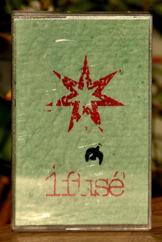 1fuse#1 / cassette unique copie - davidlavaysse | ello