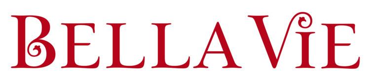Bella Vie logo - robclarketype | ello