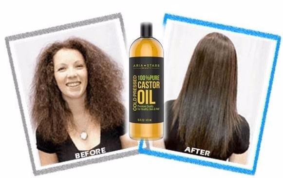 Amazing Castor Oil benefits Dry - ariastarrbeauty | ello