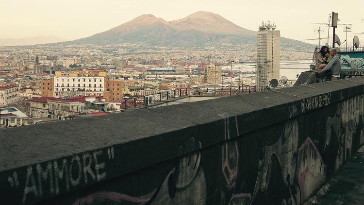 AMMORE perchè Napoli si ama il  - noemilzn | ello