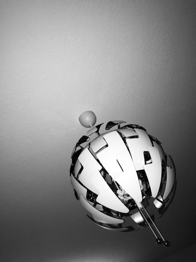 Death Star // Transformer - atomix64 | ello
