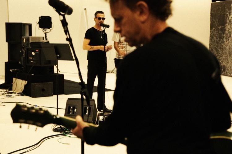 DepecheMode, DaveGahan, MartinGore - modefandotcom | ello