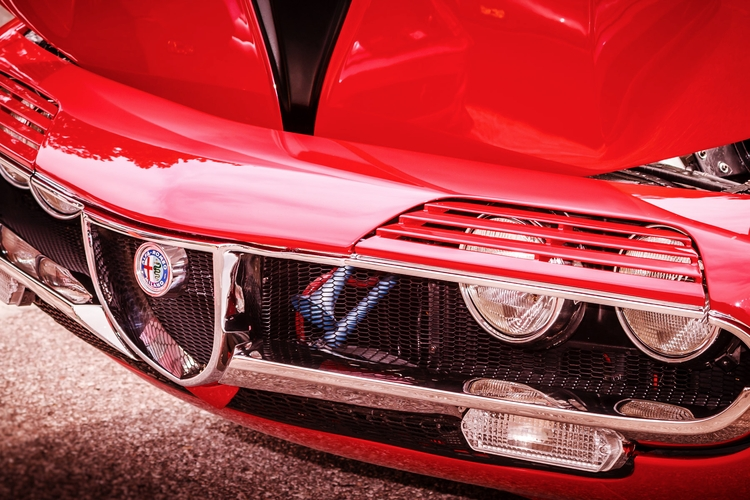 Italian Lights Detail classic A - mattgharvey | ello