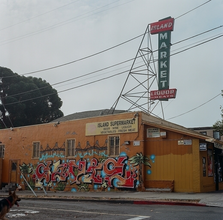 East Oakland - eastoakland, savie - teetonka | ello