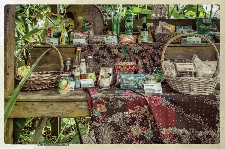 Tropical Food show life - ricohGR - plattlandtmann | ello