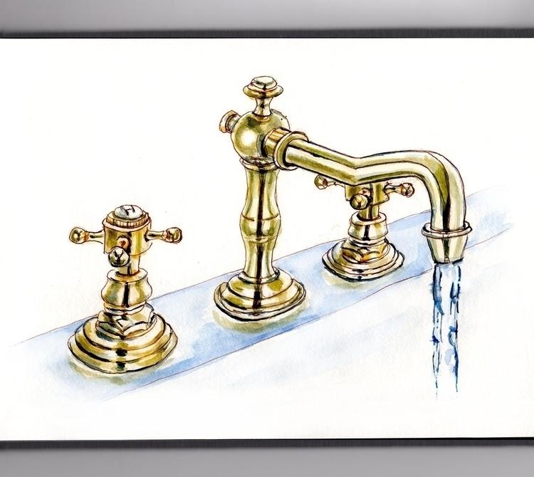 Long Hot Bath  - doodlewashclub - doodlewash   ello