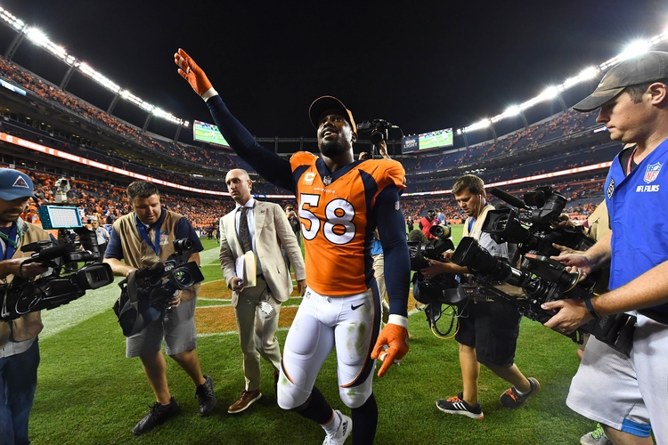 Denver Broncos: watch Dallas Co - nflwblz | ello