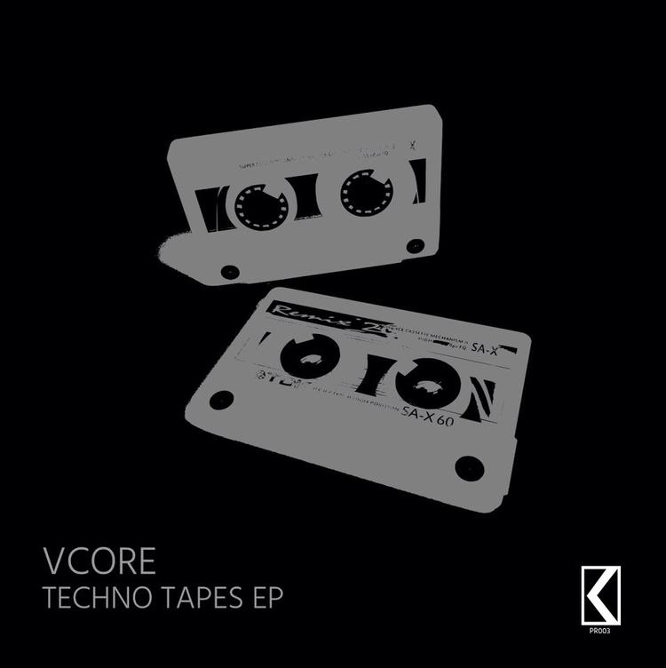 Techno Tapes EP, 30-09-2017 Bea - ricardo_vasques | ello