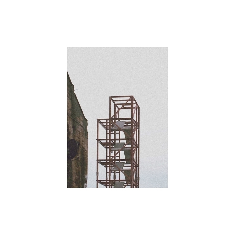 Glasgow, construction, architecture - vkub | ello