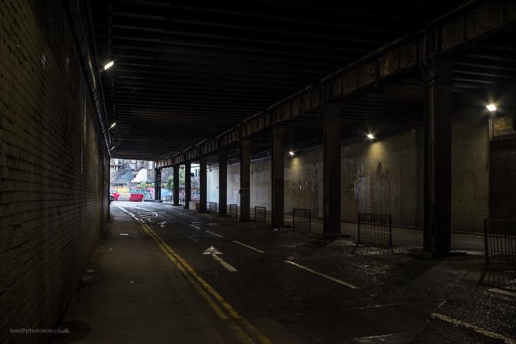 Leake Street pictures - set sce - toni_ertl | ello