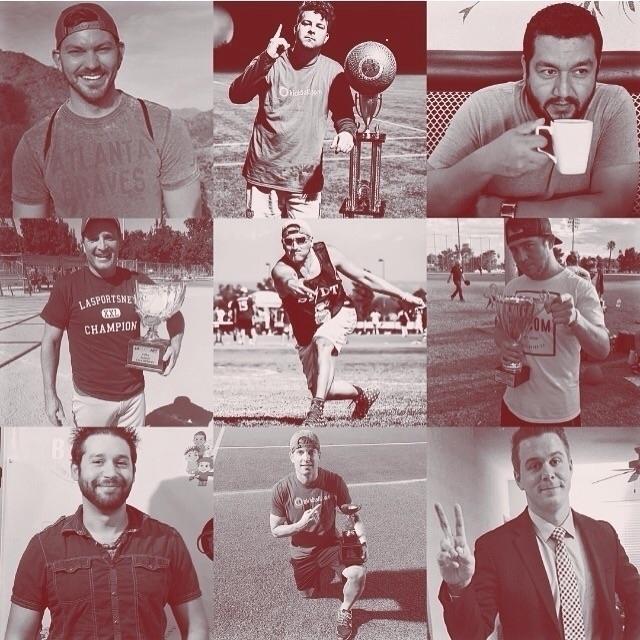 men Kickball talents sport grea - coolfreedude | ello