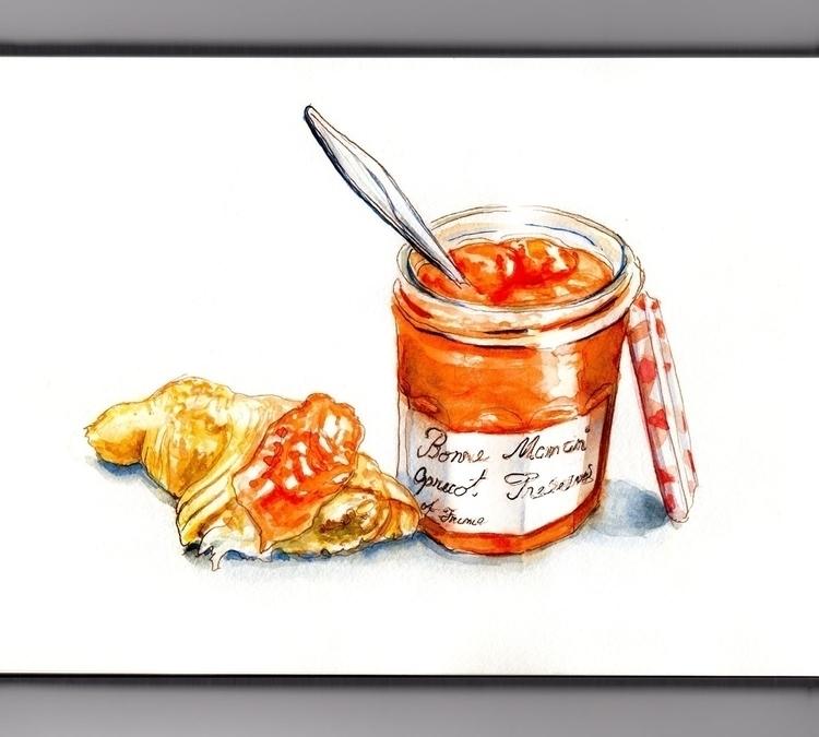 Opening Jar Jam  - doodlewashclub - doodlewash | ello