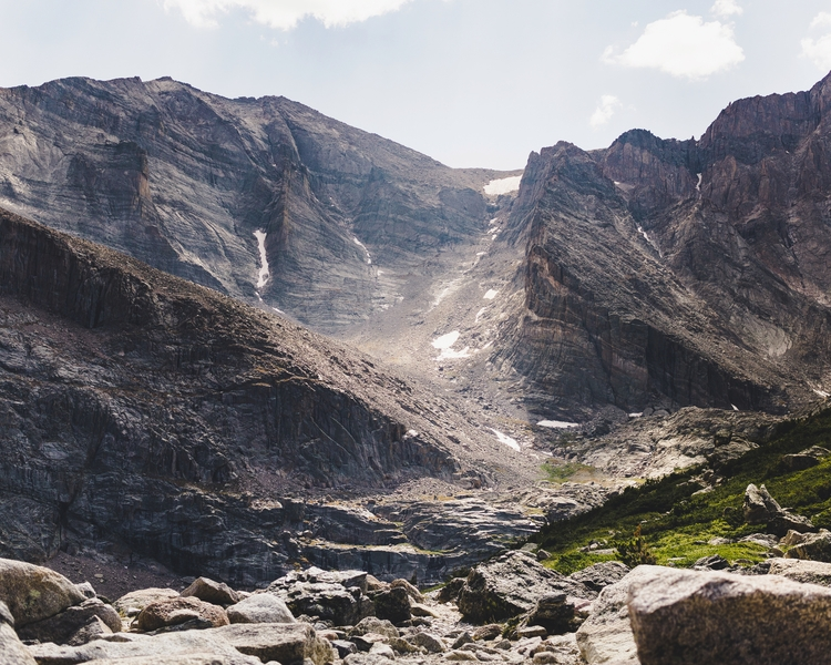 colorado, mountaineering, rockies - andrewwee | ello
