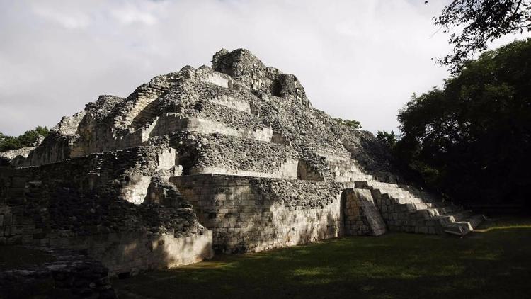 Chichén Itzá: Explorarán el «in - codigooculto | ello