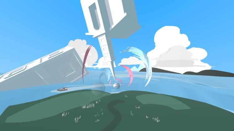 virtualreality, tiltbrush, vr - aceslowman | ello