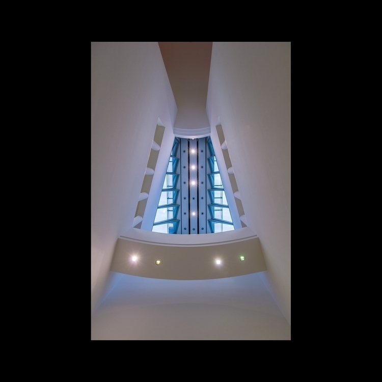 skylight bridge design - architecture - christofkessemeier | ello