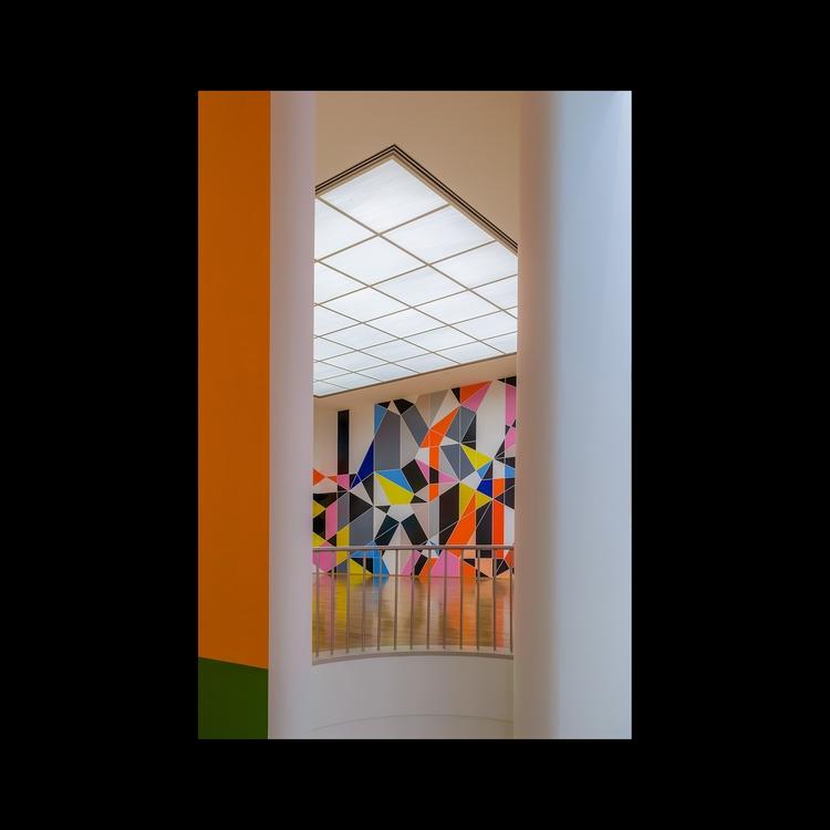 close gap design - architecture - christofkessemeier | ello