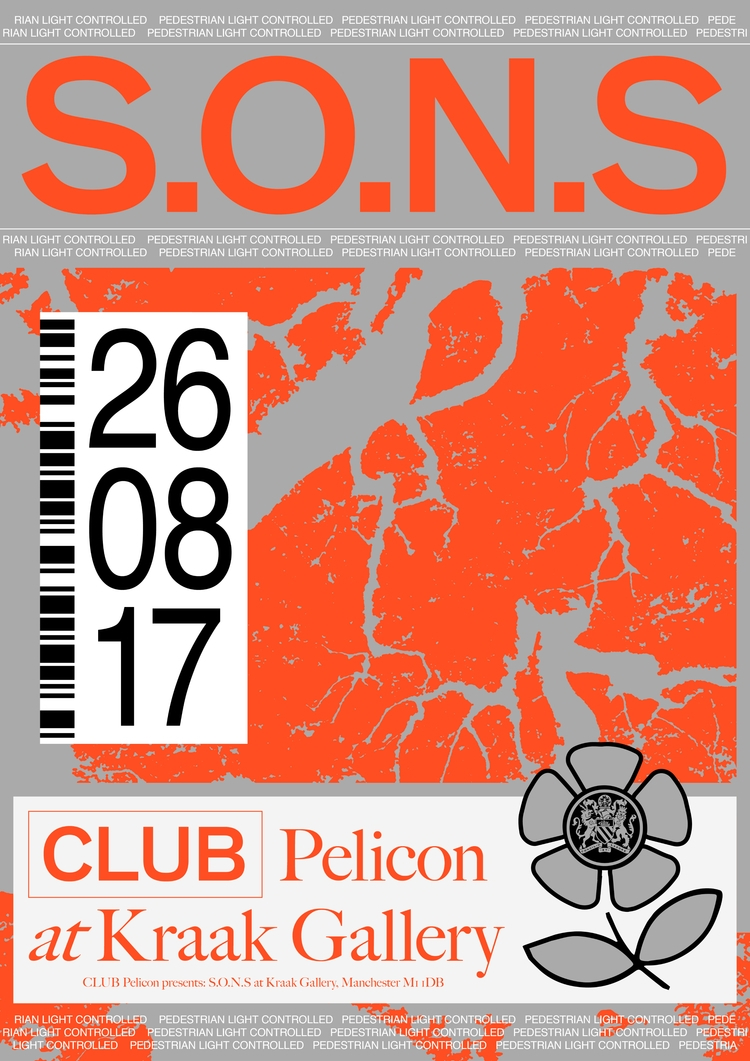 Poster CLUB Pelicon August 2017 - clubpelicon | ello