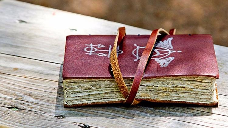 Rauðskinna: El famoso libro isl - codigooculto | ello