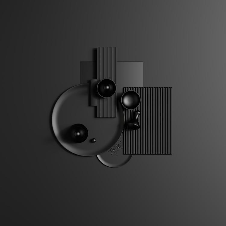 Design: David Del Valle Tu Tall - minimalist | ello
