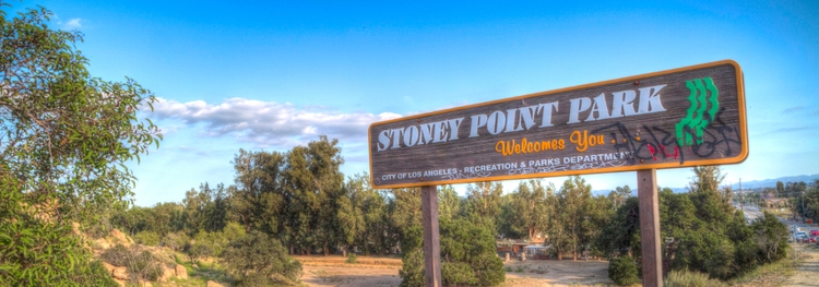 landscape Stoney Point Park, Ch - ellomaggie | ello