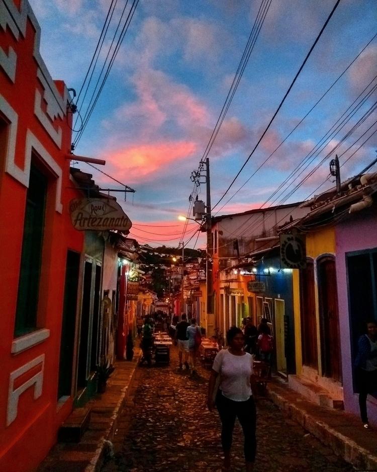 Rua das Pedras - sobrivix | ello