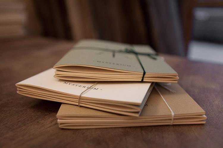 Les petits papiers de la rentré - atelierrueverte | ello