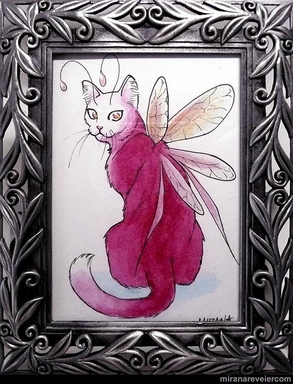 amazing Dragon*Con sold brought - mirana | ello