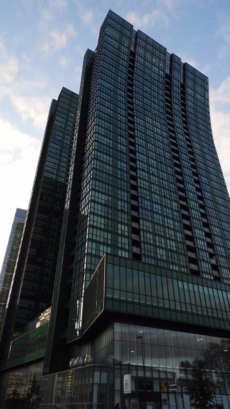 Emerald Park Towers, Toronto - architecture - koutayba | ello