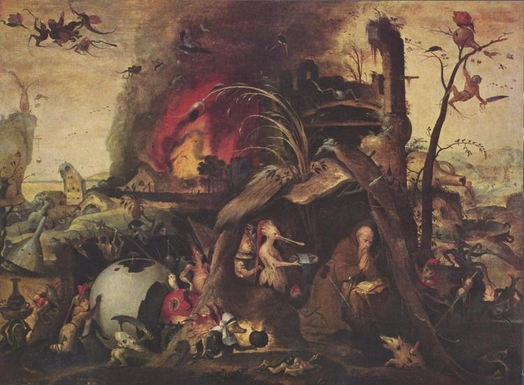 Painting Smoldered Hallucinogen - valosalo | ello