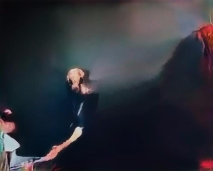 Watched Trevor Paglen - art, MachineMade - valosalo | ello