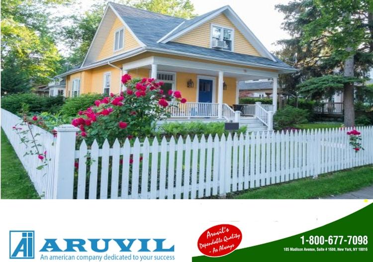 beautiful home Fence slats - boundaries - aruvilinternational | ello