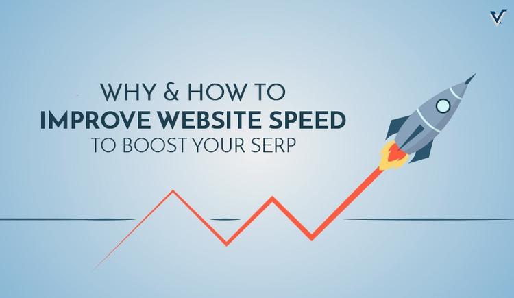Improve Boost - WebsiteSpeed, SERP - vedweb | ello