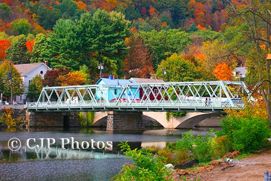 Shelburne Falls, Massachusetts - cjpphotos | ello