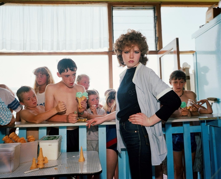 Martin Parr - photo, documentary - valosalo | ello