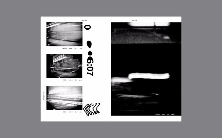 publication, editorial, typography - laurakeung | ello