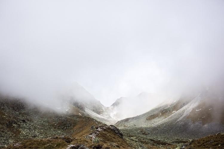 Trekking Landscape Tirol, Stuba - thomasschaekelfotografie | ello