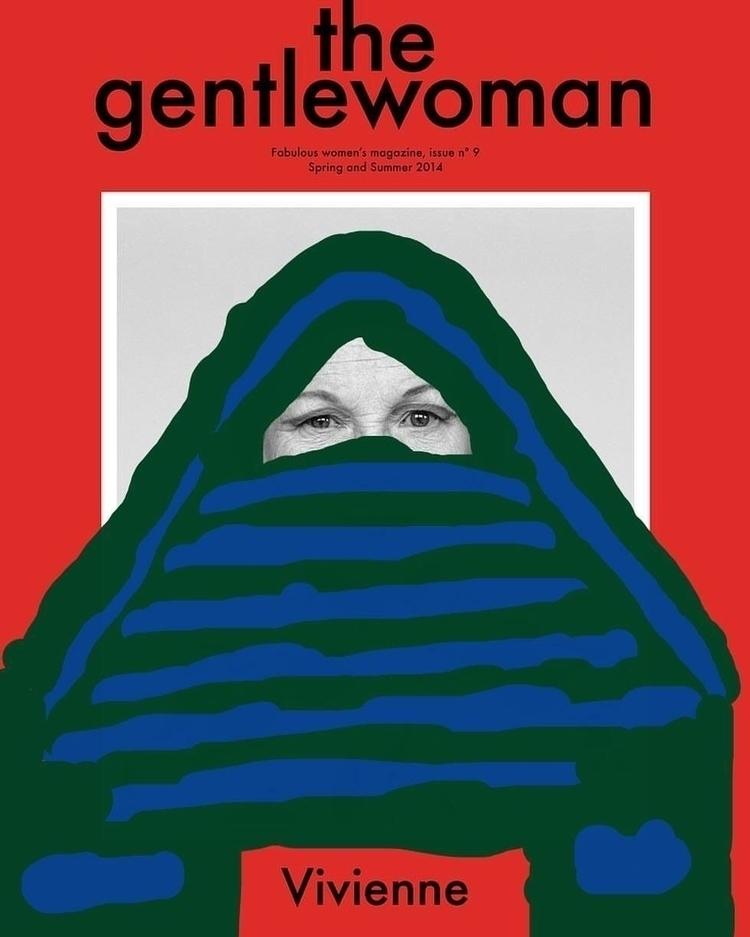 Oeps Gentlewoman - julienmartin | ello