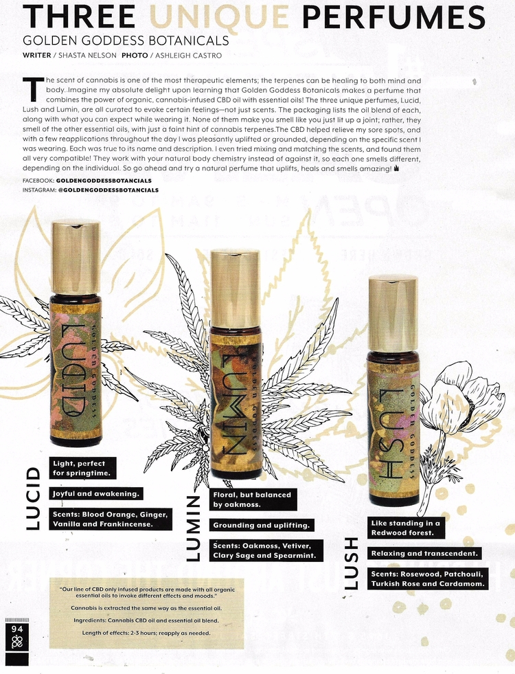 Attribution-Dope Magazine [Sept - ellocannabis | ello