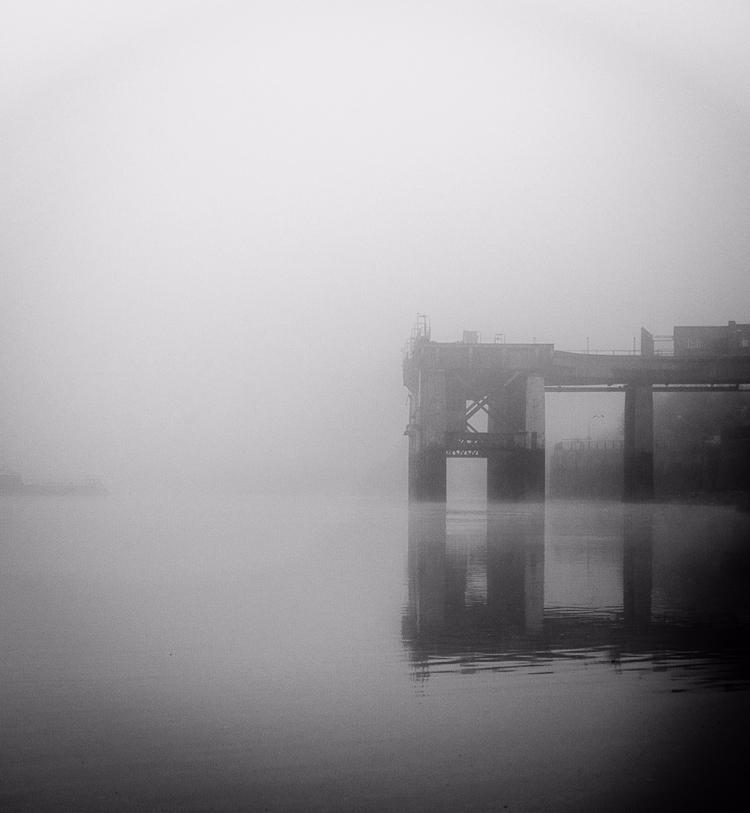 River Thames | - Greenwich, London - fabianodu | ello