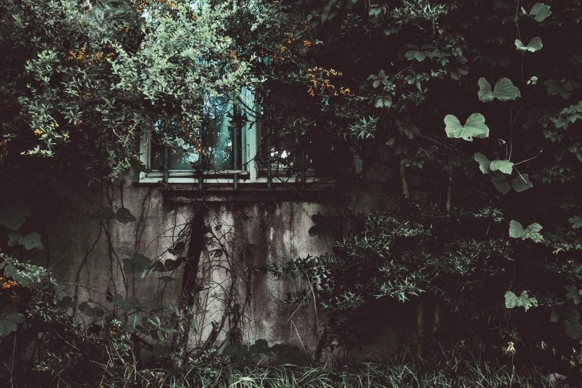 Side window - photography, architecture - iangarrickmason | ello