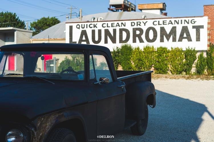 Vintage Pickup Truck Nick del R - nickdelrosario | ello