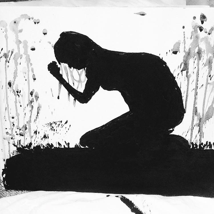 Prayer - loveartwonders | ello
