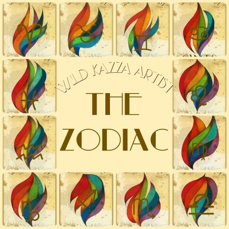 fascination Zodiac love store r - wild-kazza | ello