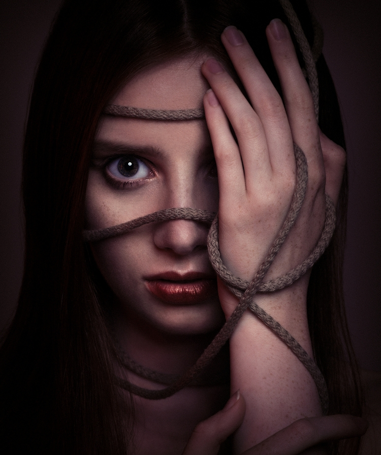 Photographer: Gergely Balázs - - darkbeautymag | ello