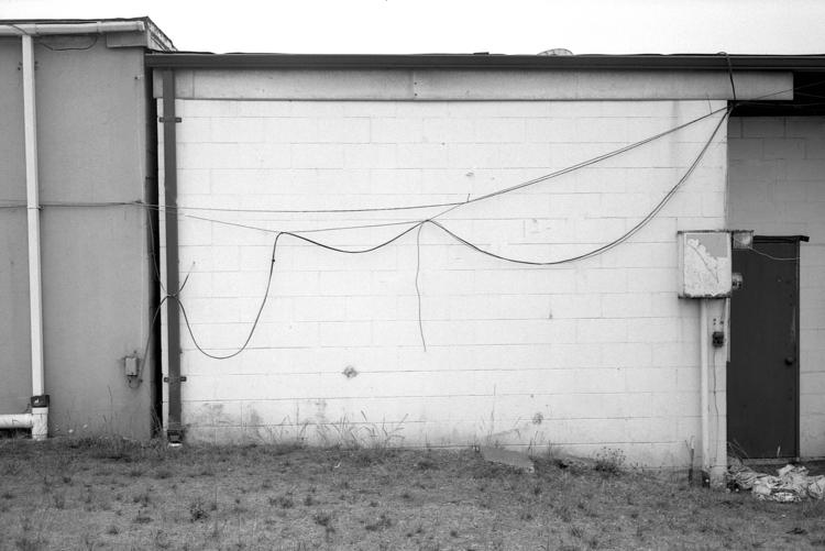 Wired Ilford Delta 100 Minolta  - biosfear | ello